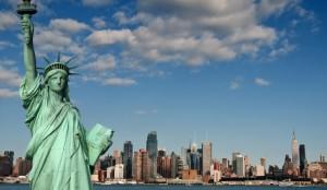 NY Green Lady