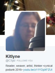 Kitlyne
