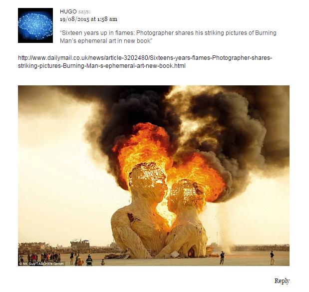 Hugo brings fire to Merovee