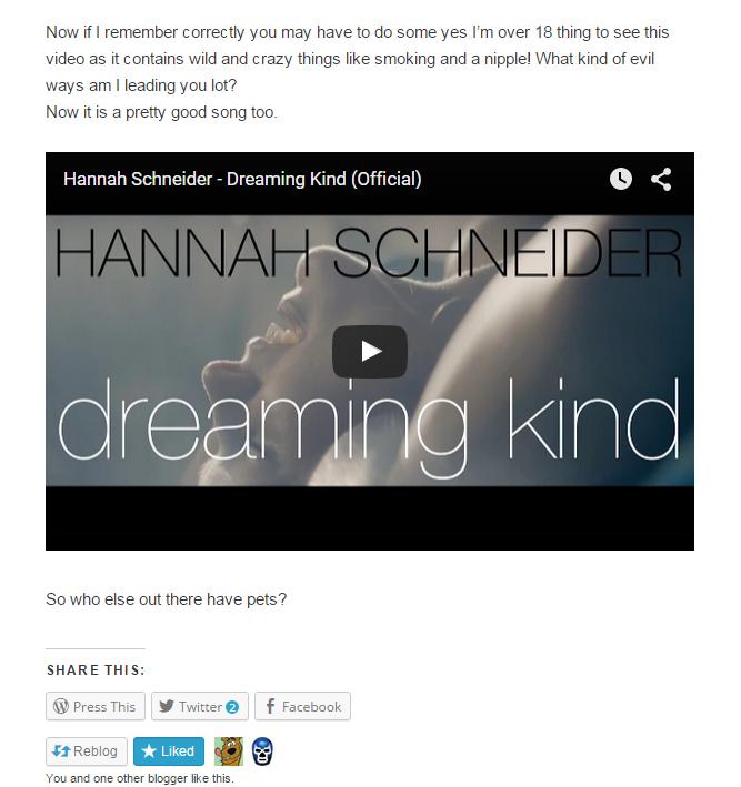 UBU Hannah Schneider Dreaming Kind Pets