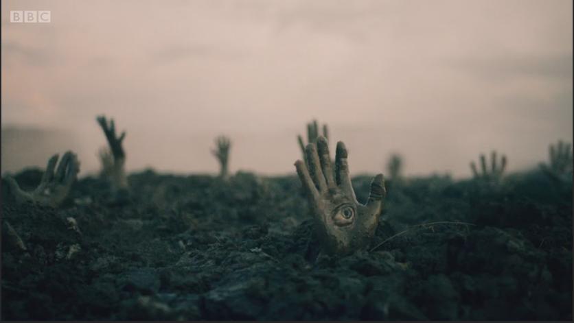 hand mines