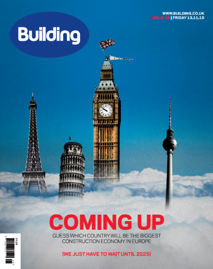 Building cover 131115