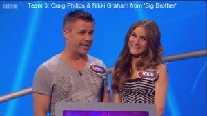 5. Team 3 Craig and Nikki