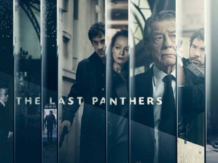 The last panters