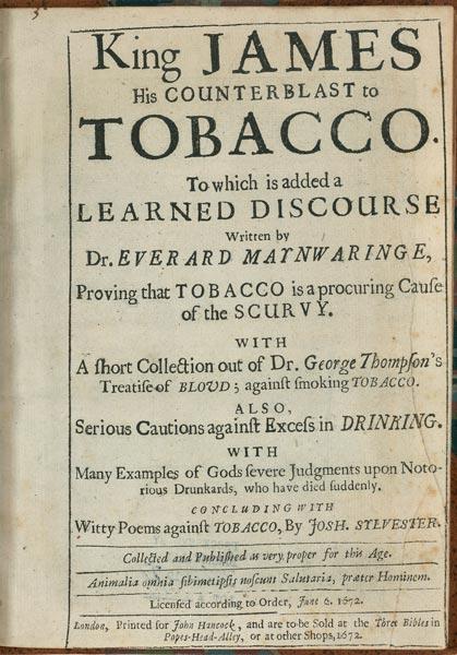 tobacco-counterblast