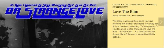 Merovee Loves the Bum