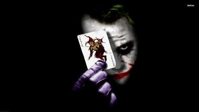 the-joker-hand
