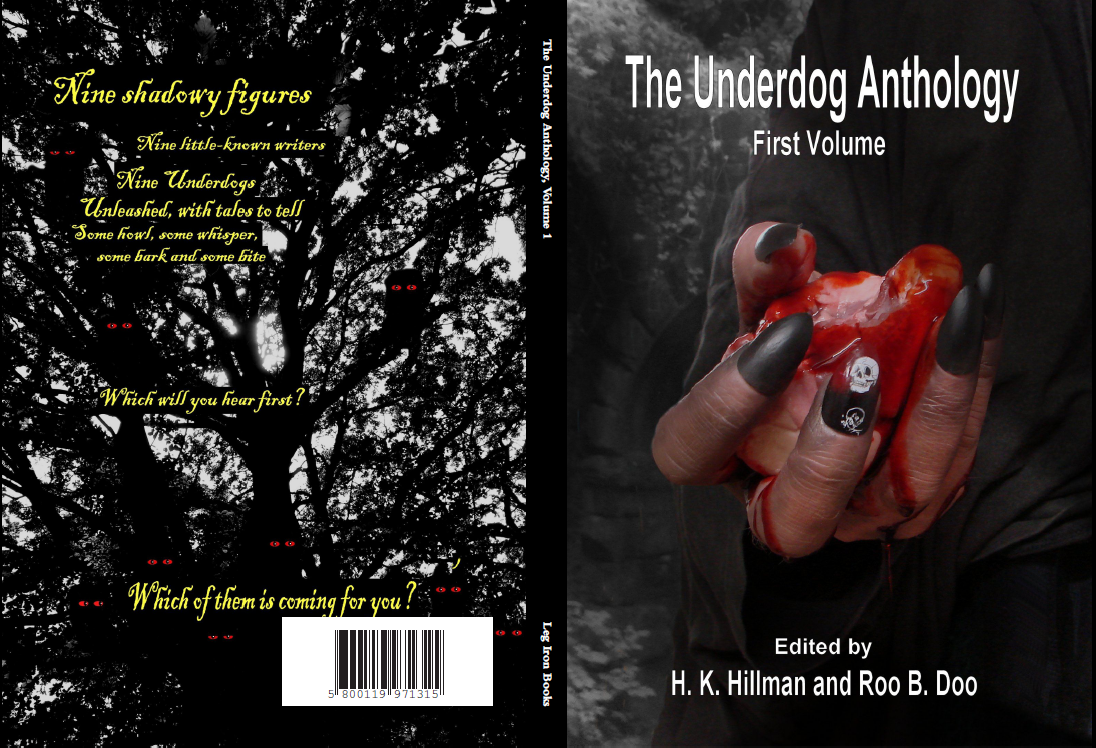 the-underdog-anthology-front-and-back