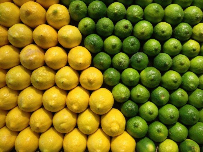 lemon-limey