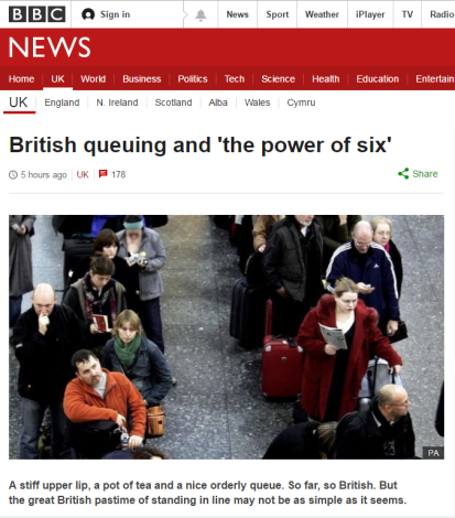 british-queuing-and-the-power-of-six