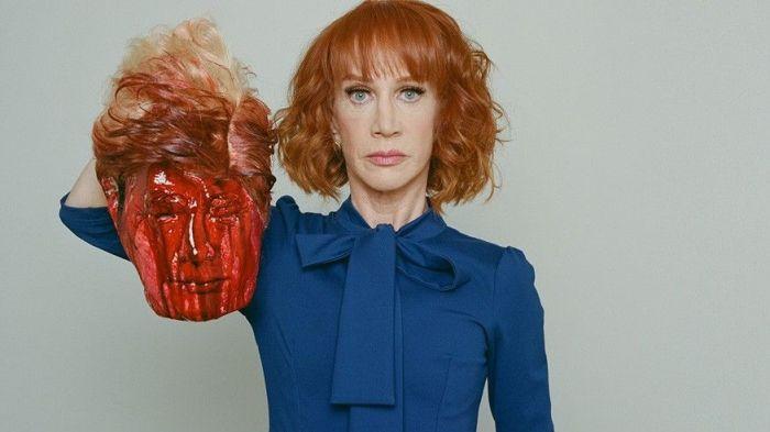Trump wins by a head