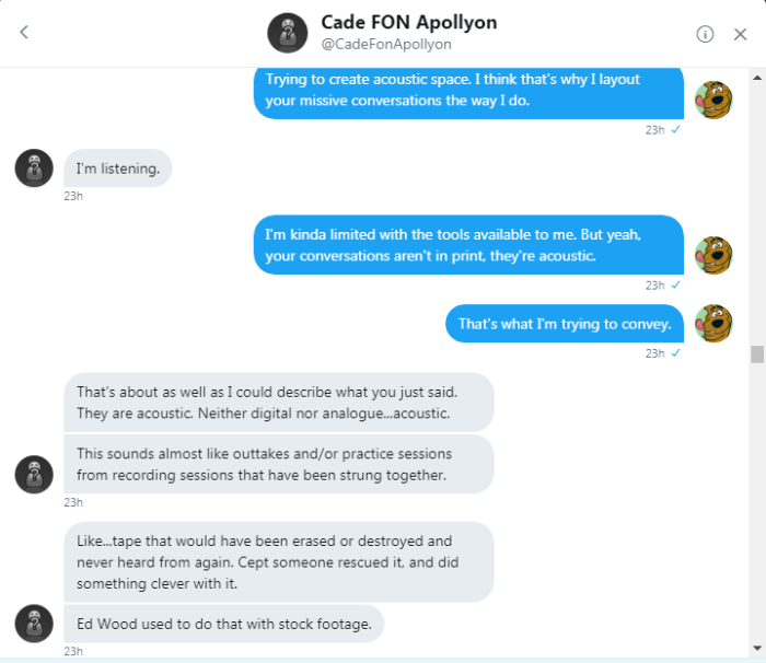 Cade and Roob DM convo 250817 7