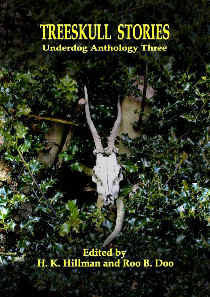 UA3 cover