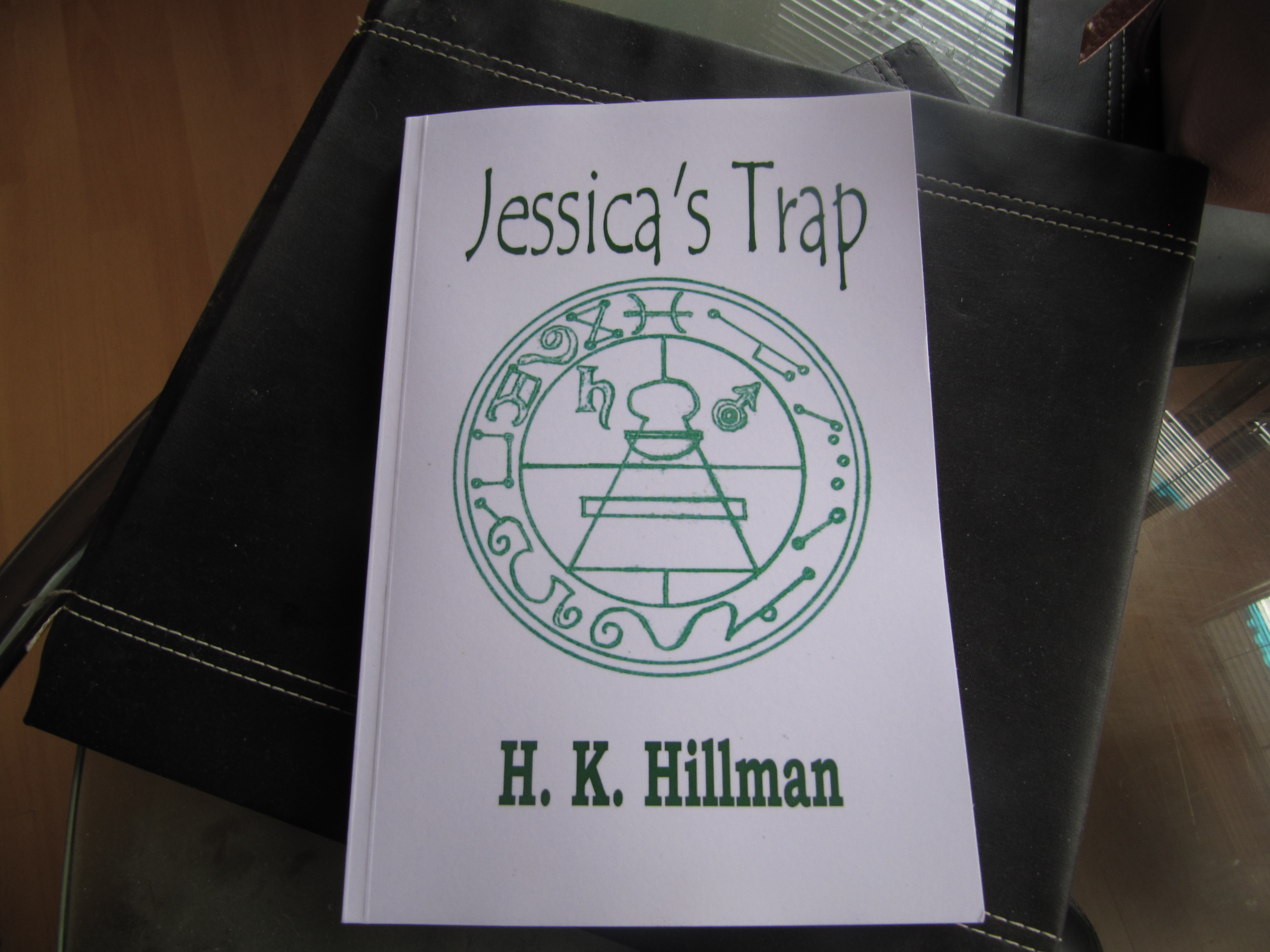 Jessicas Trap