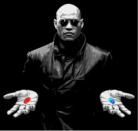 morpheus choice