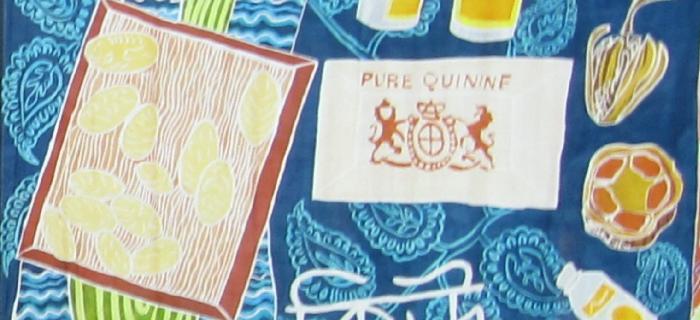 Pure Quinine