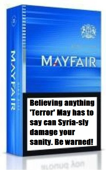 Mayfair Warning