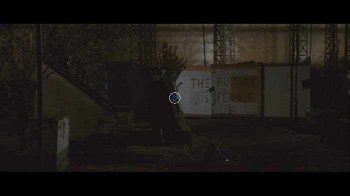 Tinker Tailor Soldier Spy Sign Outside The House of Witchcraft