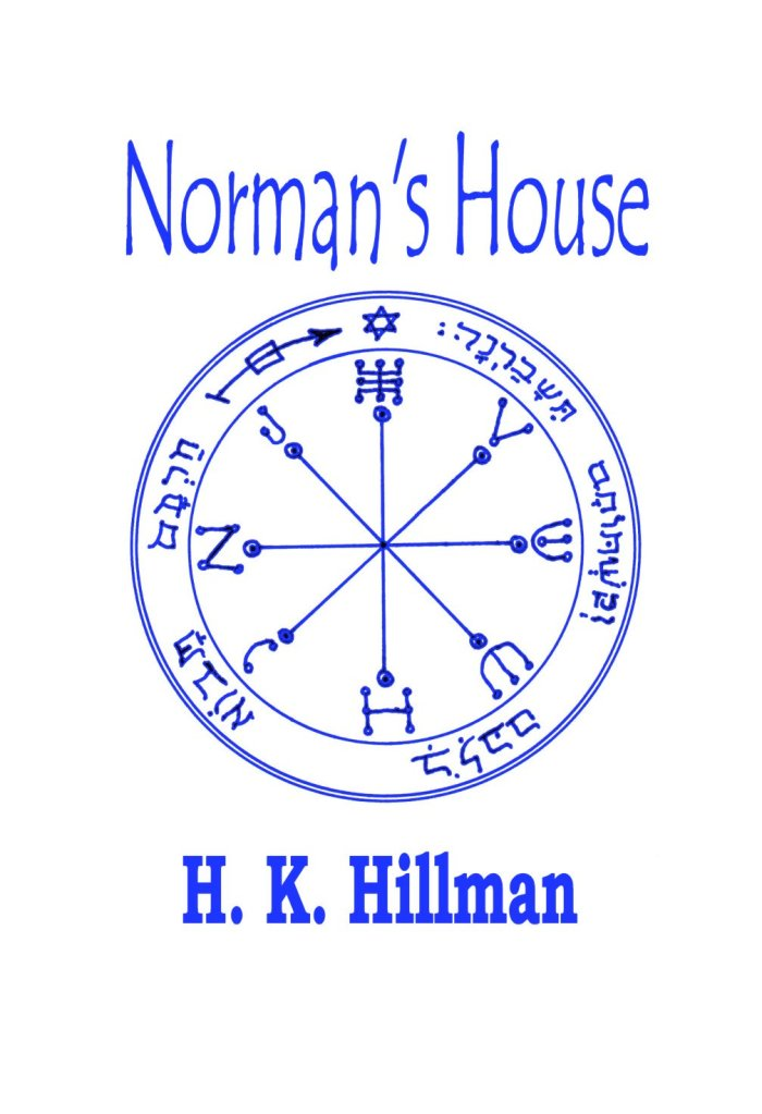normans house front cover