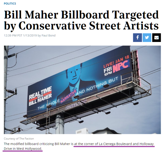Hollywood Reporter Peak Swamp Other Billboard