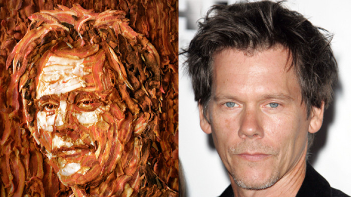 bacon kevin bacon